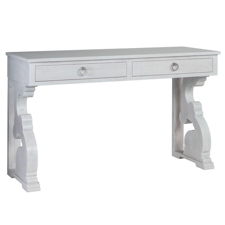 Redford House Chloe Petite Console Table In 2020 Redford House