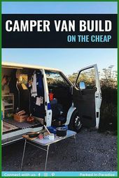 Photo of #Advice #build #DIY #Essentials #live #van