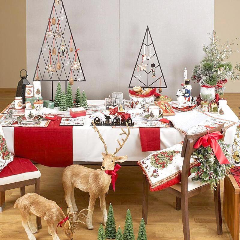 Villeroy Boch Vanocni Doplnky Online Obchod Porzellantreff De Christmas Accessories Christmas Toys Christmas Table