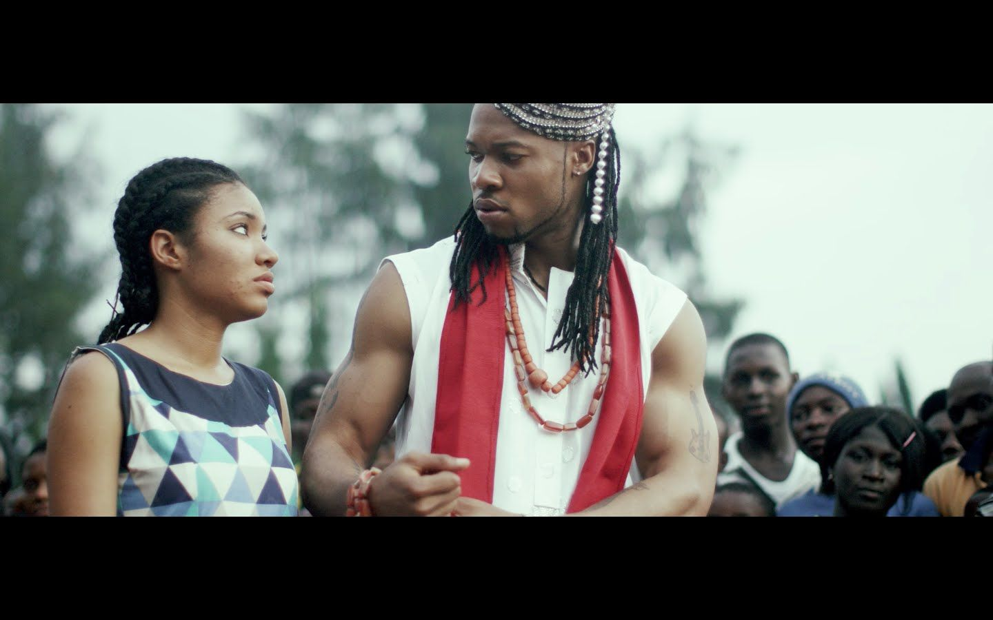 Flavour - Gollibe [Official Video] | Good Music | Nigerian music