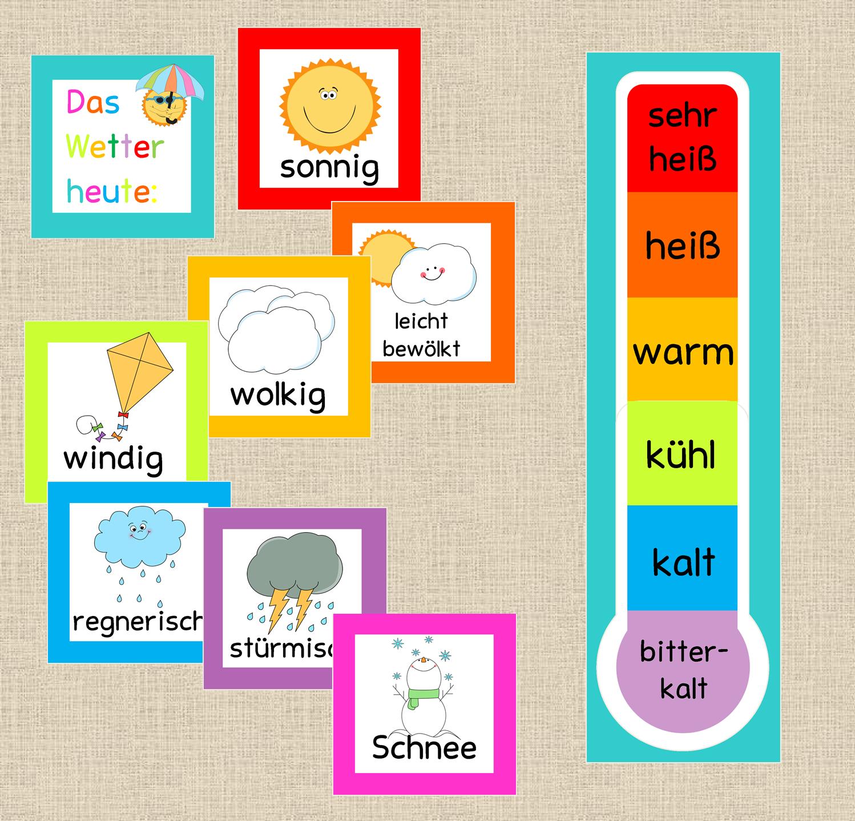 Wetter+1.png (1498×1438)   efe   Pinterest   Klassenzimmer, Suche ...
