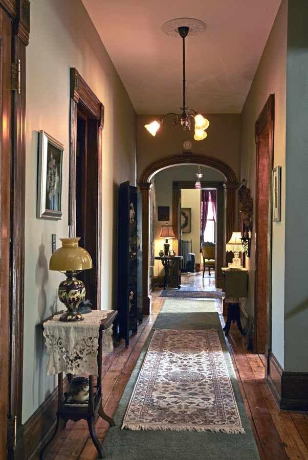 1890 Queen Anne Milwaukee Wi Modern Mansion Interior Modern