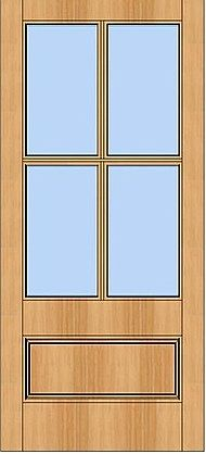 Buffelen Door 5104  sc 1 st  Pinterest & Buffelen Door 5104 | For the Home | Pinterest | Doors