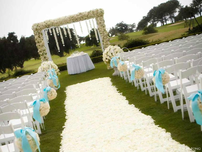 Popular Artistic and Elegant Wedding Ceremony Ideas MODwedding