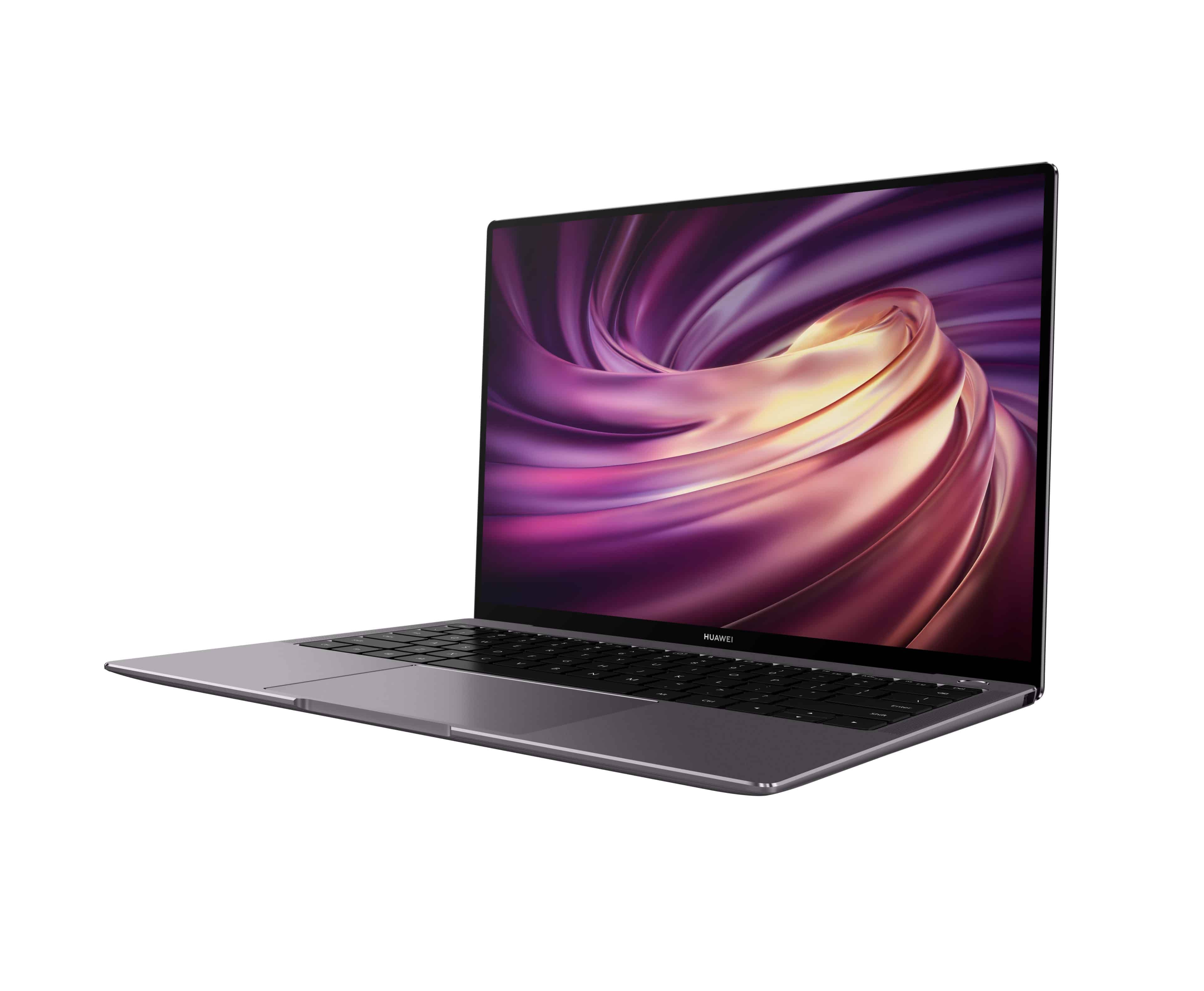 Huawei MateBook X Pro Türkiye'de satışa çıkıyor