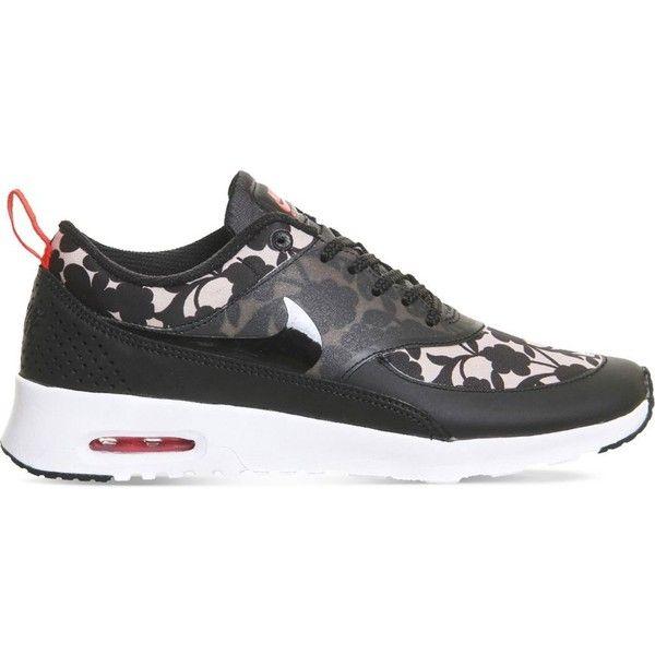 NIKE Air max thea trainers | Nike air