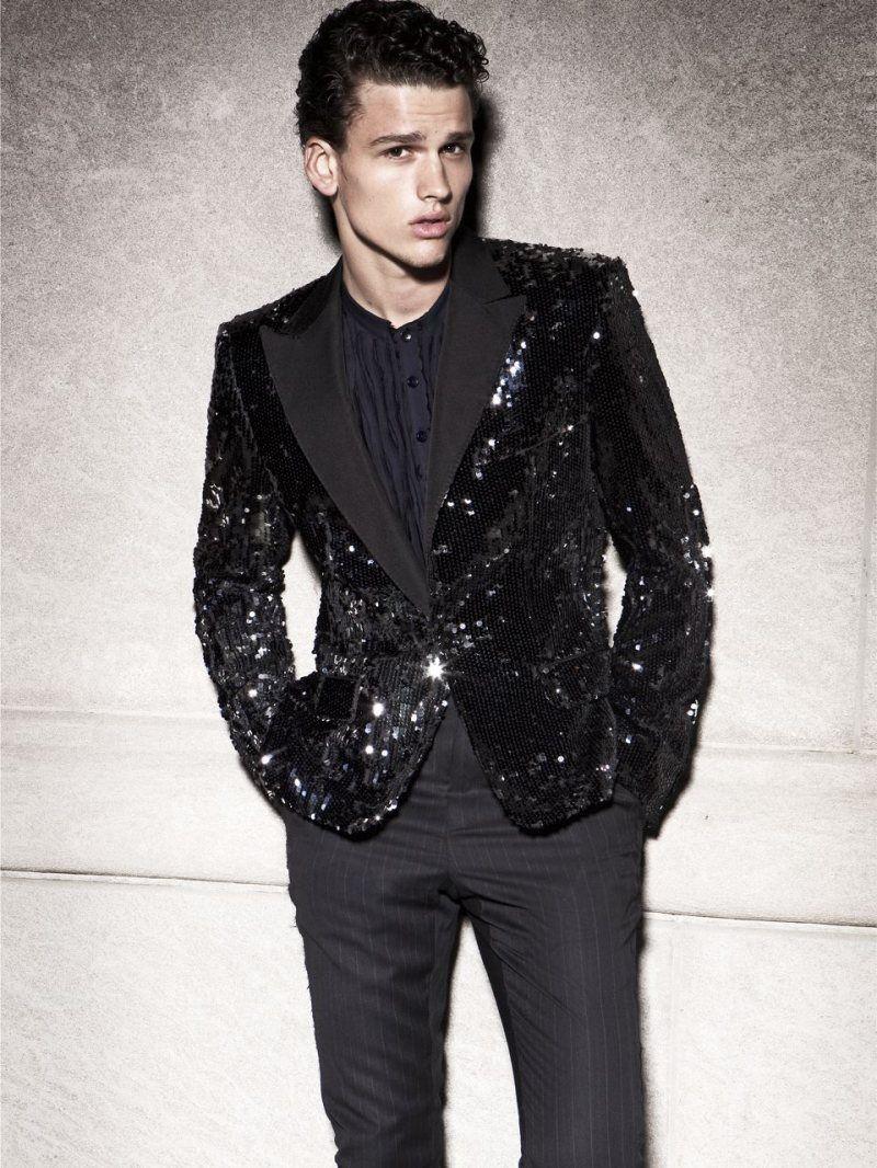 Simon Nessman by Alexander Neumann for Vogue Mexico Hombre