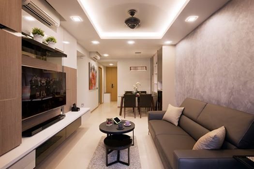 Maximise Storage For 3 Bedroom Condo Condo Interior Design