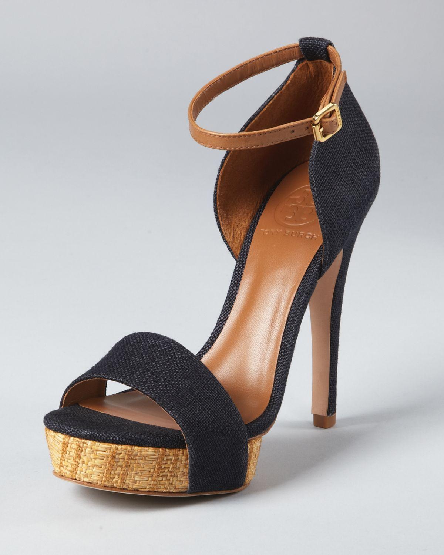 1043cb1c6bf4 Tory Burch Sandals - Amina