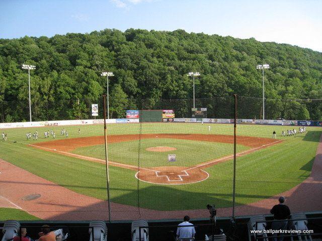 Bowen Field Bluefield West Virginia West Virginia West Virginia Mountaineers Football Bluefield