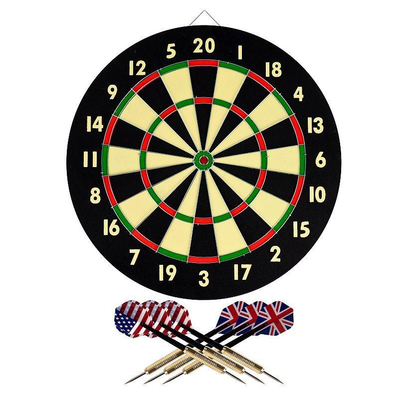 Sports Outdoors Magnetic Dart Board Dart Board Set Darts Game