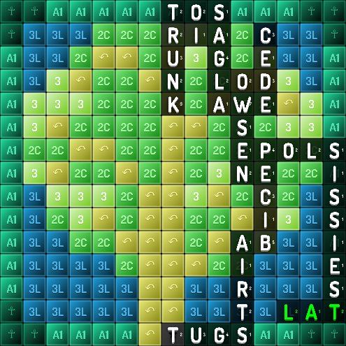 1 new word added to Anadromer vocabs today. Lux's #NewestWord: SISSIEST def'n at https://t.co/sZTEGKB7Px #game https://t.co/s5MlYlSLwA