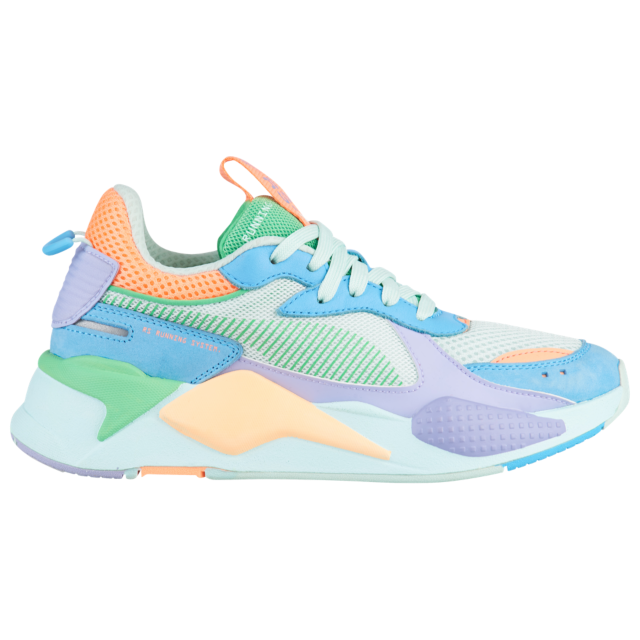 PUMA RS-X Toys - Women's | footwear in 2019 | Shoes, Sneakers ...