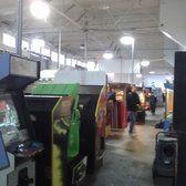 Musée Mécanique. Giant vintage arcade place. #sanfrancisco #sf