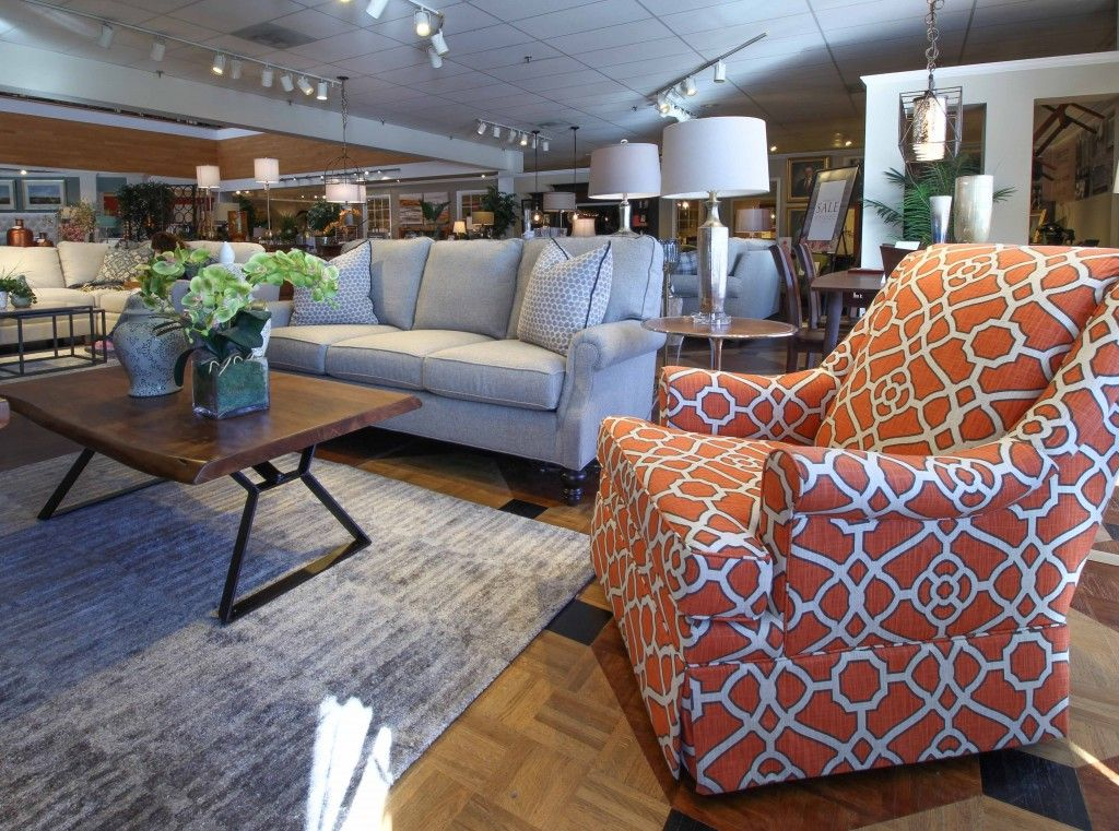 Superb Southampton Showroom | Oskar Huber Furniture U0026 Design