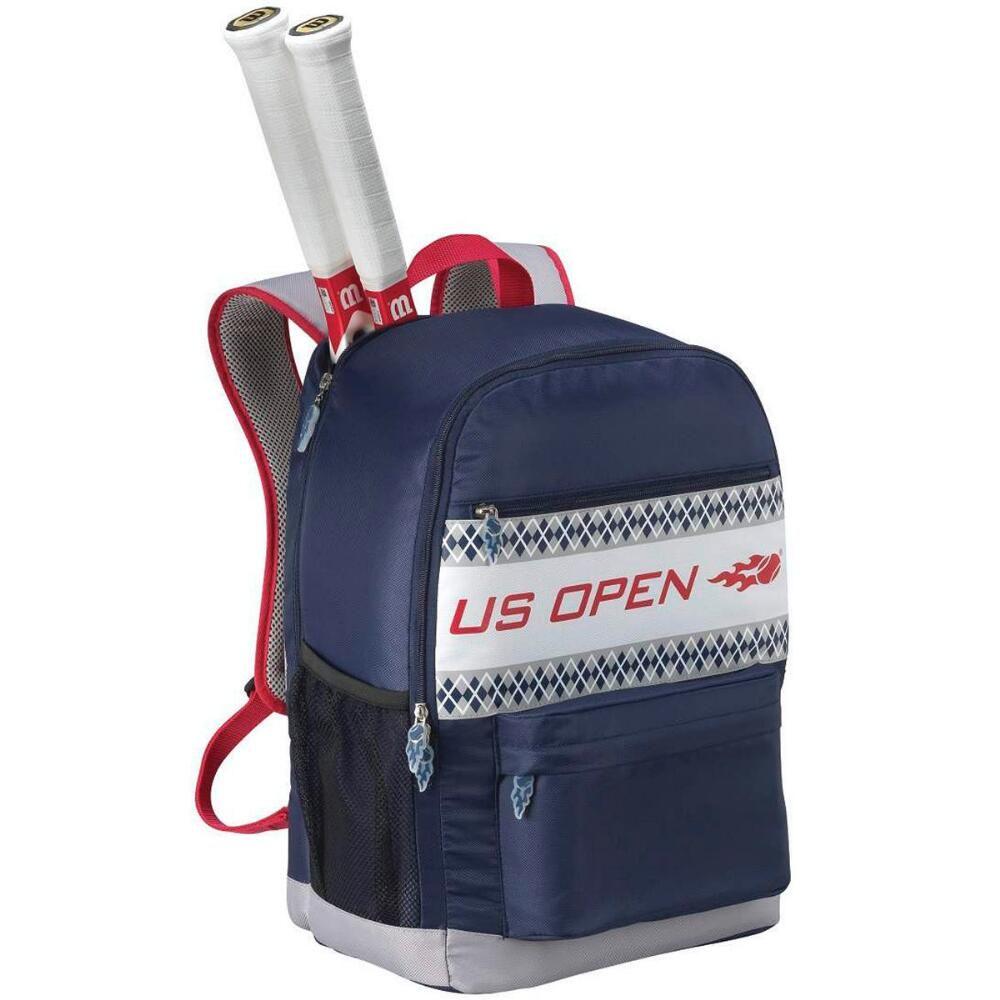 Wilson US Open Tennis Backpack tennis usopen bag