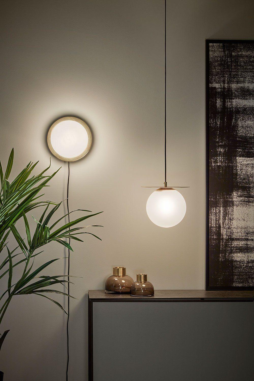 20 lampes de salon ultra désirables | Luminaire plafond