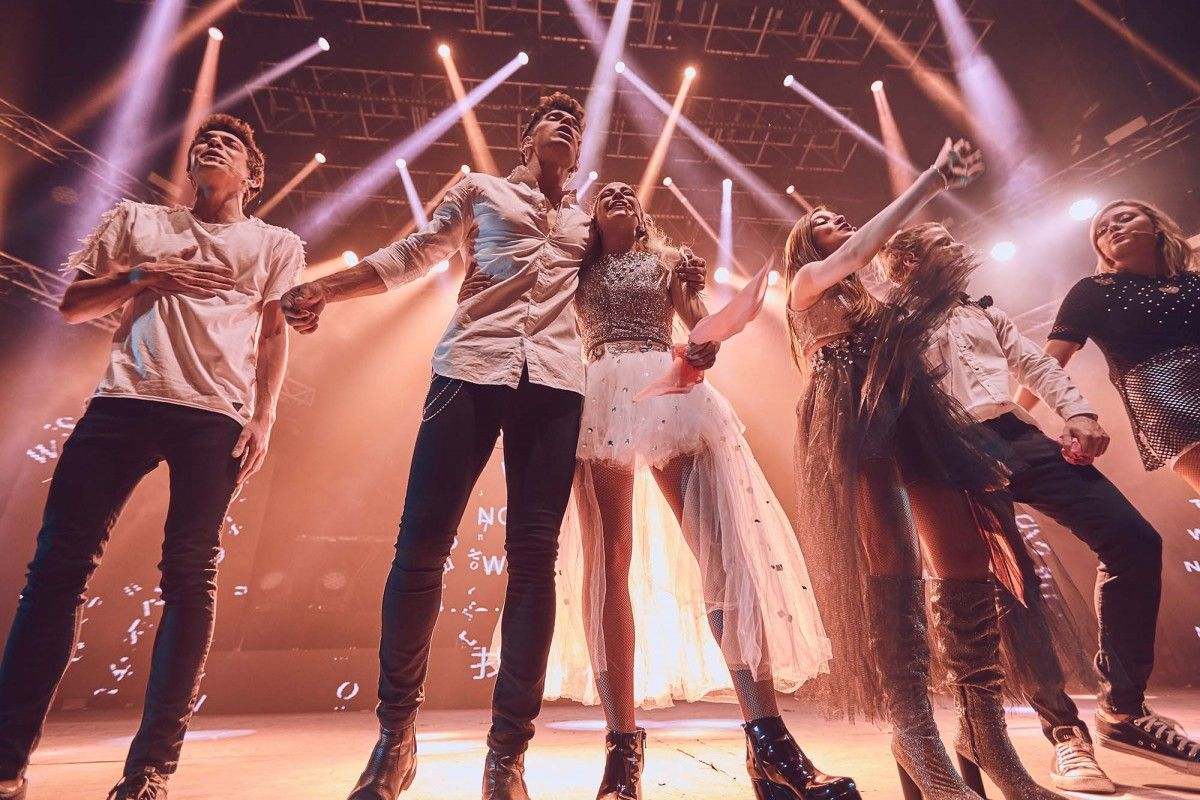 Luna Park 21 De Septiembre 2019 In 2020 Love Of My Live Live For Yourself Princess Quotes