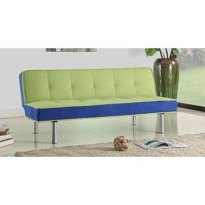 Latitude Run Stemen Convertible Sofa Sofa Upholstery Fabric