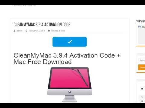 cleanmymac 3 free