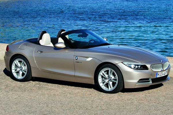 Types Of #BMW #Cars   Z4   The #BMWZ4 Is A Popular 2