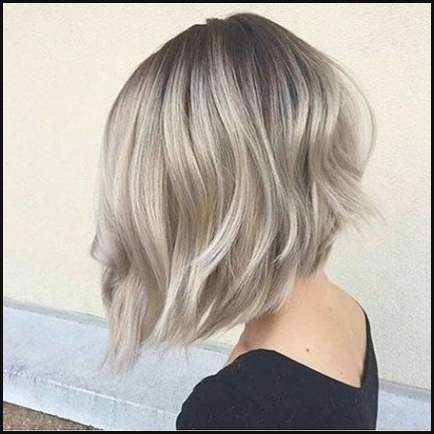 Frisuren 2017 Für Long Bob Feines Haar 2017 Frisuren 2017 2018