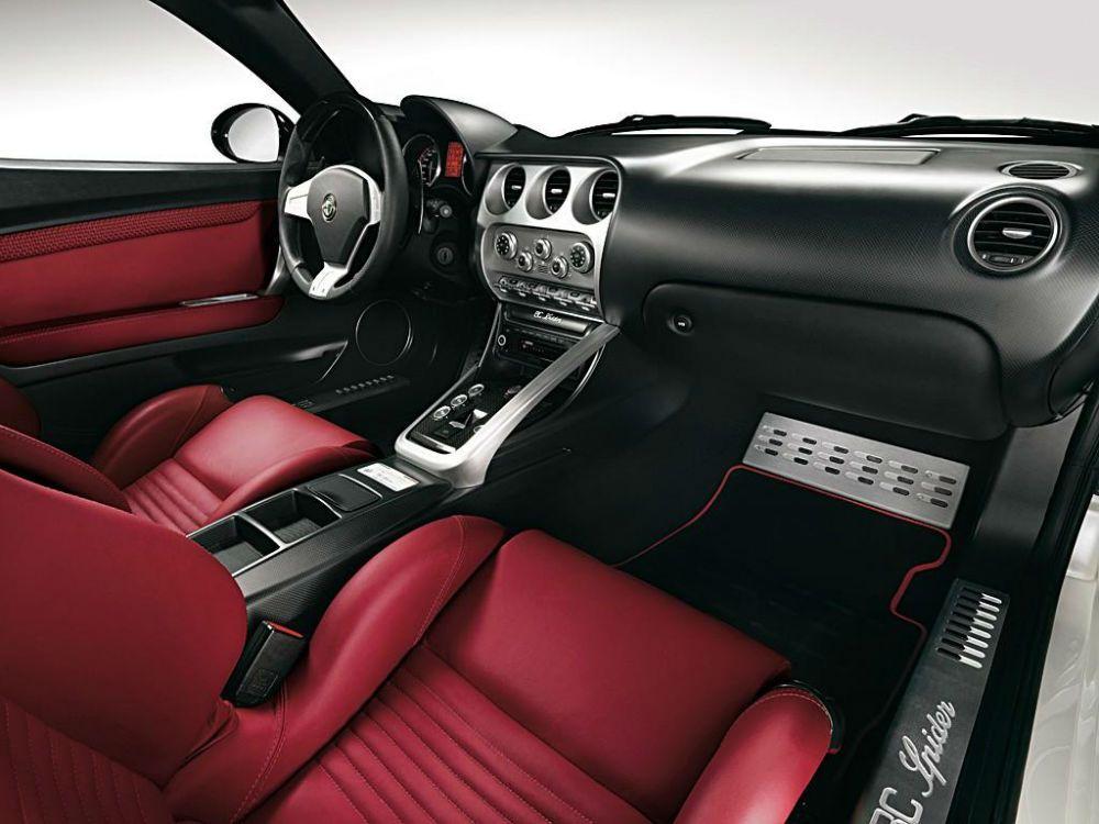 2014 Alfa Romeo 8C - http://carsmag.us/2014-alfa-romeo-8c/