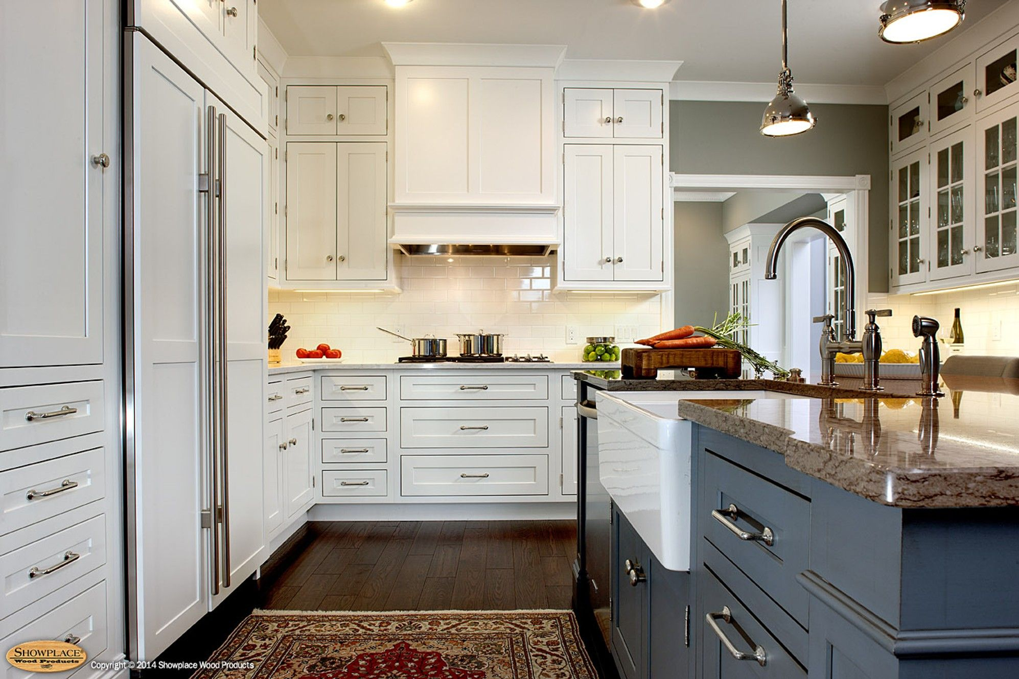 Southwest Kitchen and Bath is where to buy cabinets in the ...