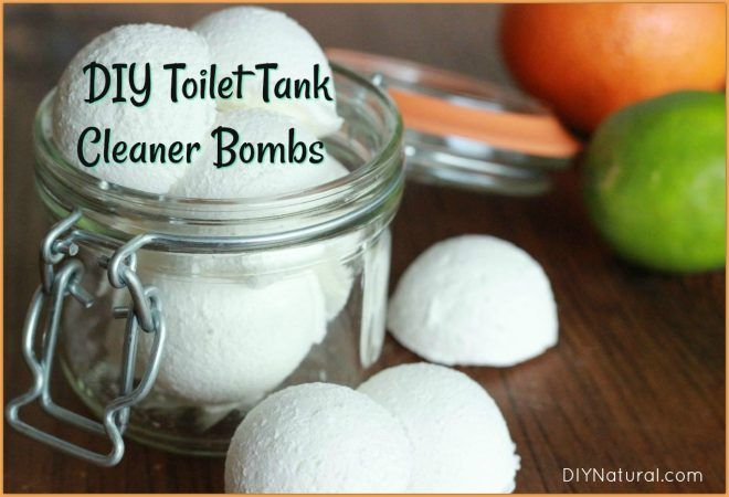 Diy Toilet Tank Cleaner Simple And Effective Recipe For Diy Toilet Bombs Toilet Tank Cleaner Toilet Cleaning Bombs Toilet Bombs