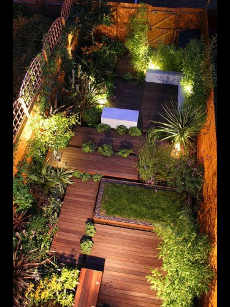 Pin by paula babi 🌀 Space of Variations on Garden ideas, decor ...