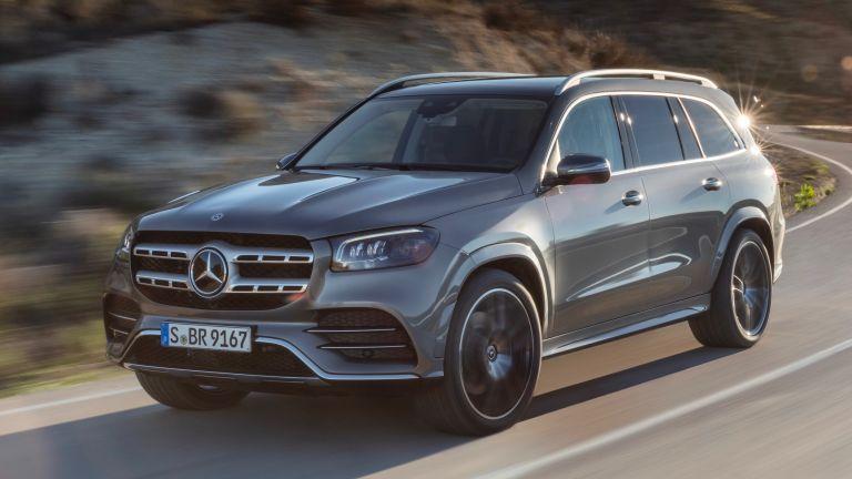 2020 Mercedes Gls Exterior Interior And Engine Performance Rumors