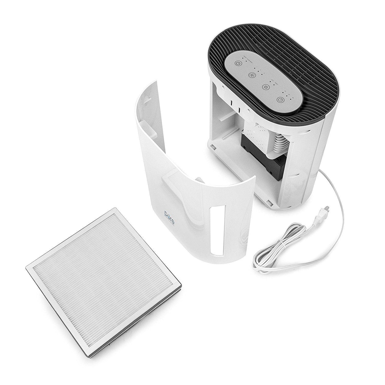 Purezone Air purifier Air purifier, Heating, cooling