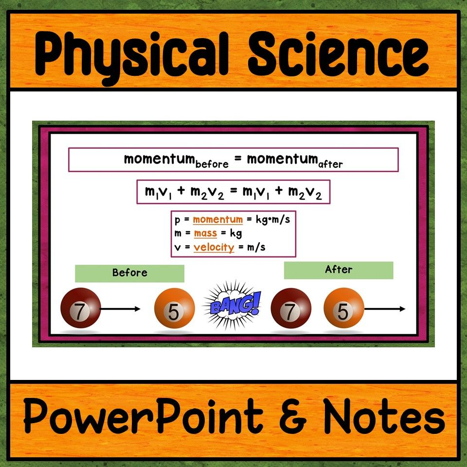Pin On Physical Science