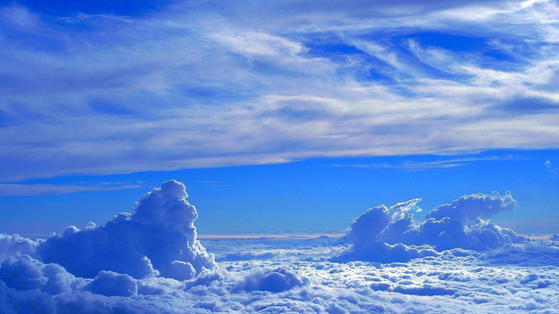 beautiful clouds | Beautiful Clouds | Download HD ...