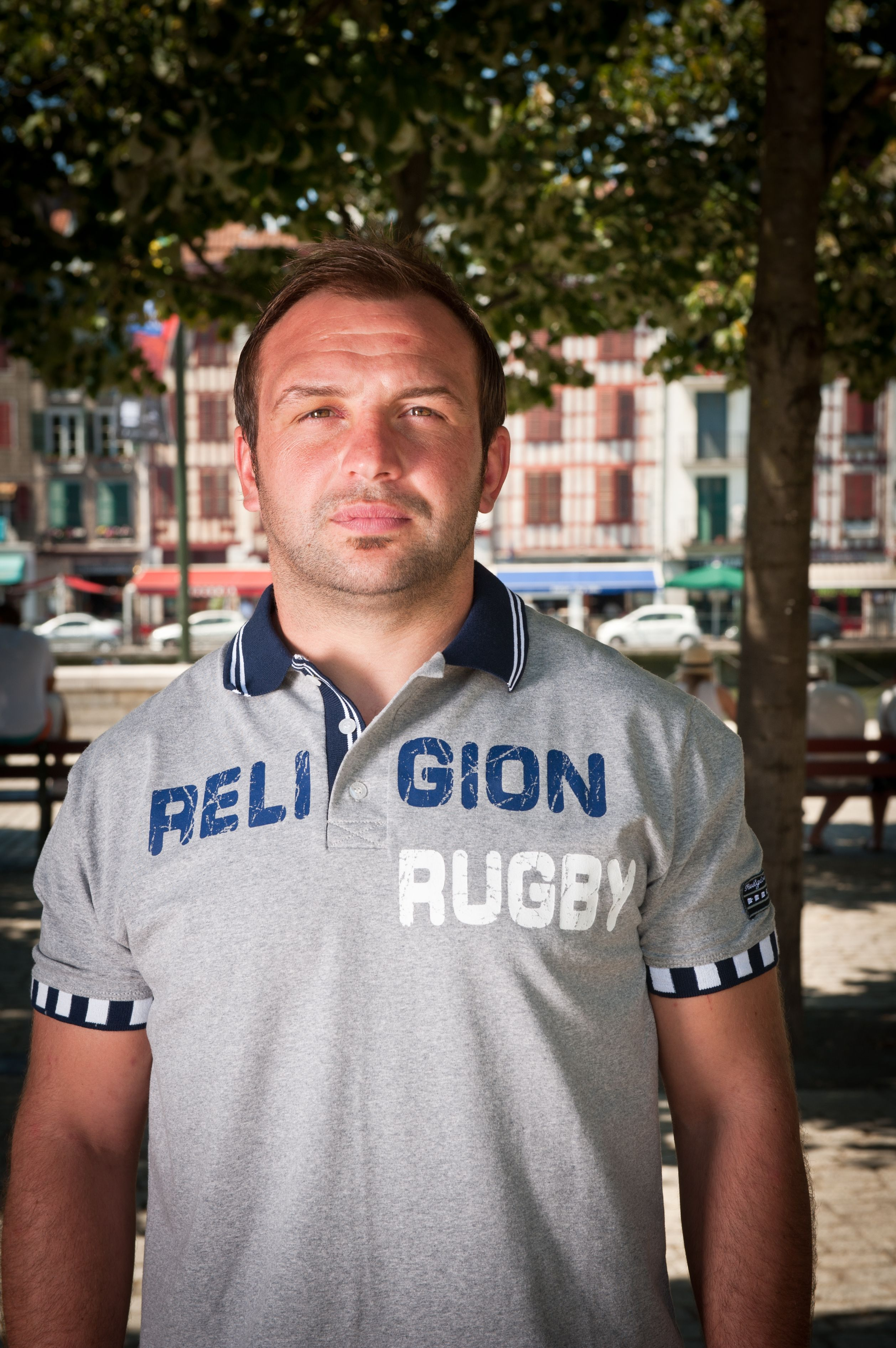 Polo Religion Par Porté HeguybopbBoutique Arnaud Rugby Nw0m8n