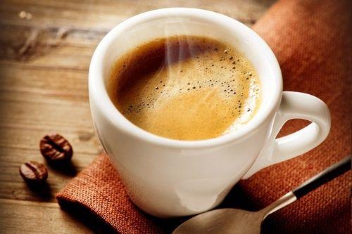 Les liens entre le café et la faim | Aliments pour maigrir