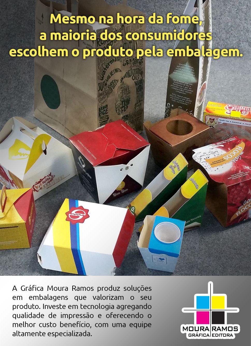 Newsletter sobre Embalagens