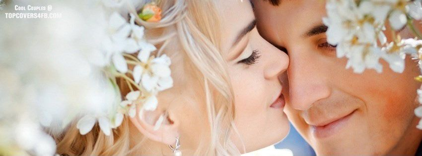 Get Our Best Lovely Married Couple Facebook Covers For You To Use On Your Profile