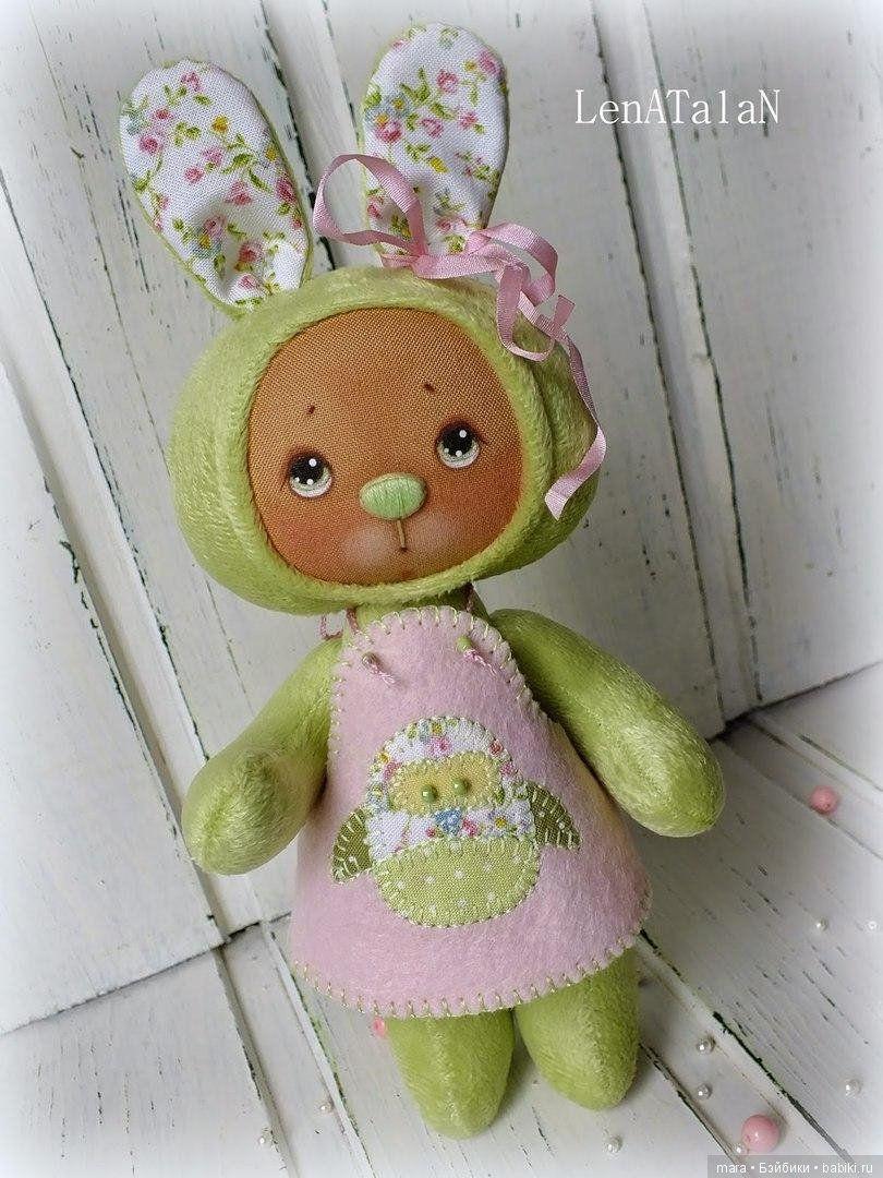Немецкие выкройки для кукол фото 195