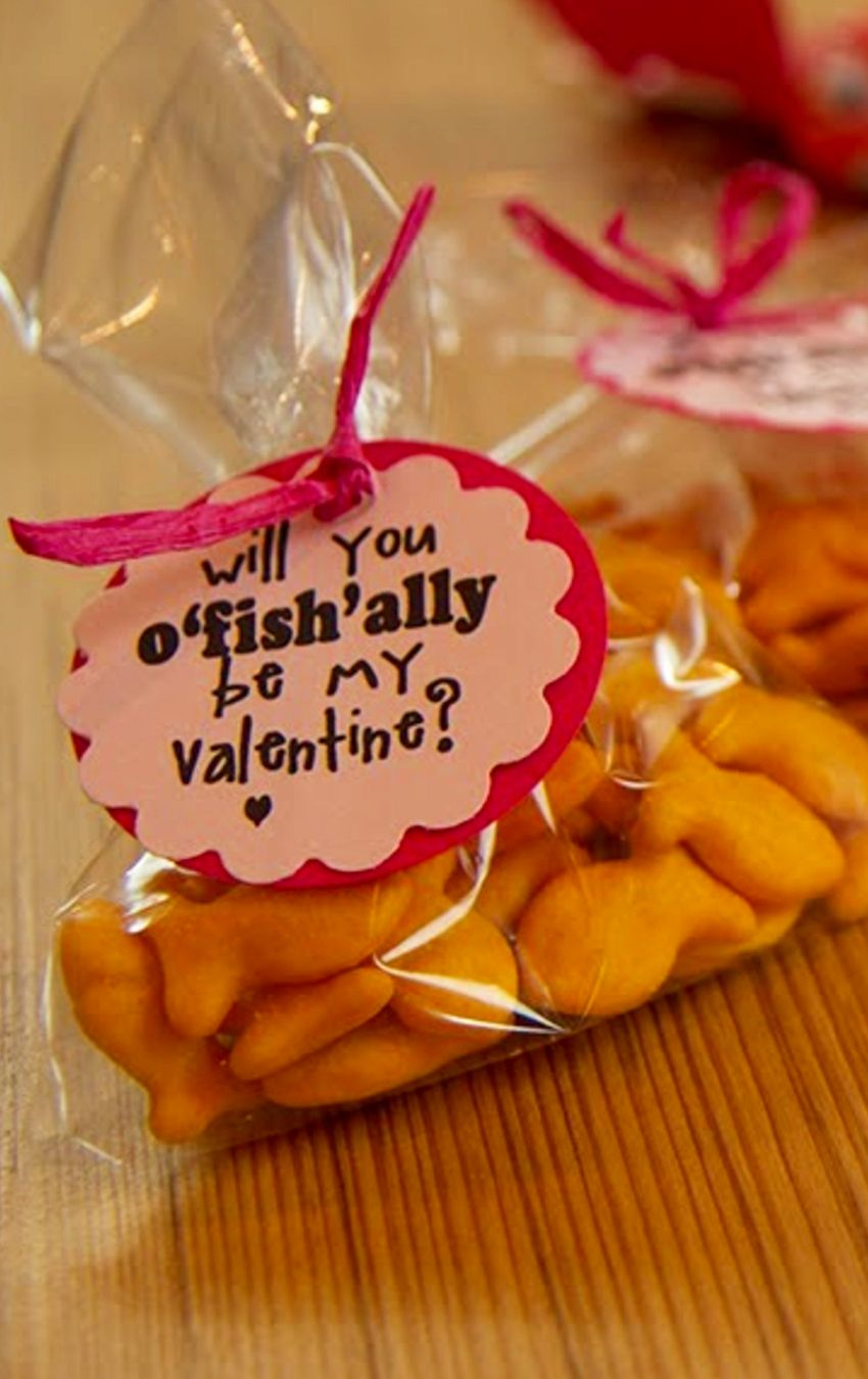 Diy School Valentine Cards For Classmates And Teachers Simple And