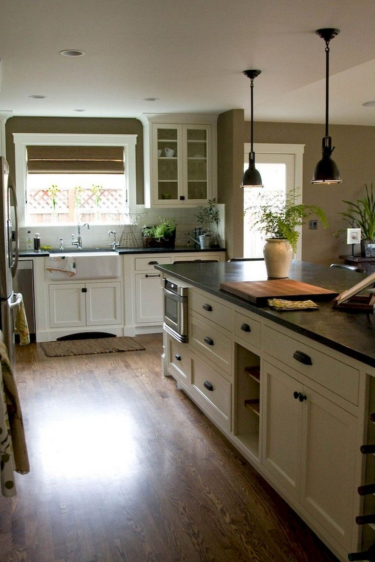 75 best farmhouse kitchen design ideas with images on best farmhouse kitchen decor ideas and remodel create your dreams id=74236