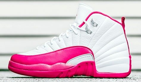 new product 8e673 32265 air-jordan-12-pink-release-date