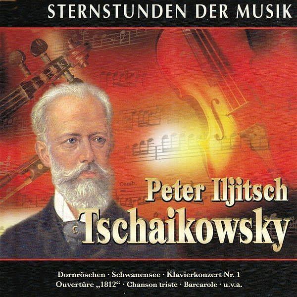 Sternstunden der Musik: Piotr Ilyich Tchaikovsky-Various Artists-Crystal Classics