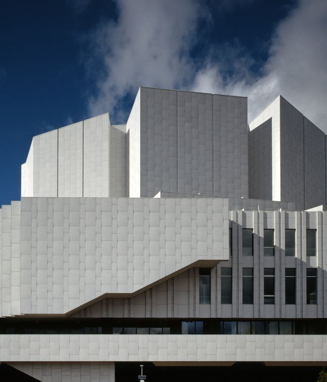 Design Icon: 10 Buildings By Alvar Aalto | Alvar aalto ...