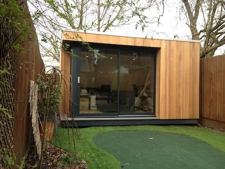 Garden Bike Storage   Google Search | Out Side Storage | Pinterest | Garden  Bike Storage, Cedar Cladding And Outdoor Office