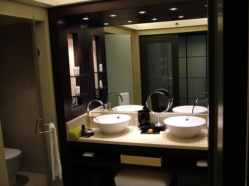 Five Star Bathroom By Pope48 Via Flickr Interior Pinterest Cool 5 Star Bathrooms Decoration