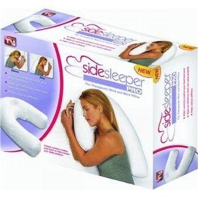 Side Sleeper Pro Pillow