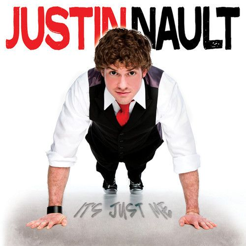 """Listen and vote for Justin Nault at the Open Mic Contest! Song: """"Smile"""""""