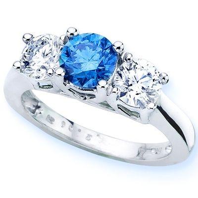 Blue Diamonds diamonds