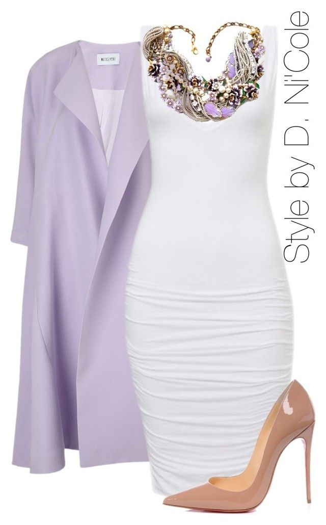 Image result for sassy and classy in lilac dresses